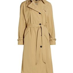 Classic Trench Coat | Saks Fifth Avenue