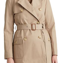 Lauren Ralph Lauren Trench Coat | Nordstrom | Nordstrom