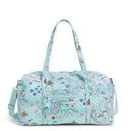 Large Travel Duffel Bag   Vera Bradley