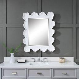 Sea Wall Mirror by Uttermost | Capitol Lighting 1800lighting.com