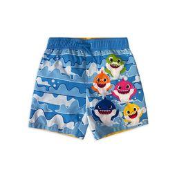 Baby Shark Toddler Boy Swim Trunks | Walmart (US)