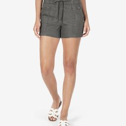 Drawcord Short (Olive) | Kut From Kloth