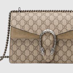 Dionysus small GG shoulder bag   Gucci (US)