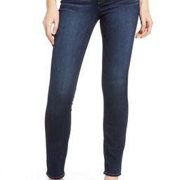 Transcend - Hoxton High Waist Ankle Skinny Jeans   Nordstrom