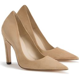 The Icon Pointed Toe Pump   Nordstrom