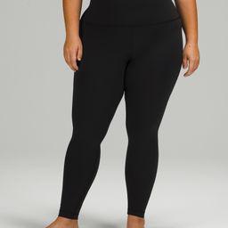 "Wunder Under Super High-Rise Tight 28"" Full-On Luxtreme Online Only   Women's Pants   lululemon   Lululemon (US)"
