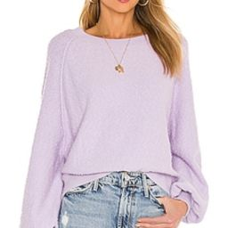 Found My Friend Pullover                                          Free People   Revolve Clothing (Global)