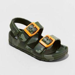 Toddler's Ade EVA Sandals - Cat & Jack™ | Target
