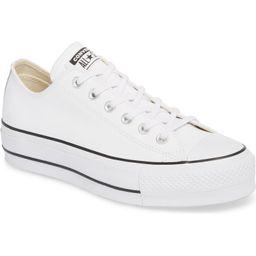 Chuck Taylor® All Star® Platform Sneaker | Nordstrom