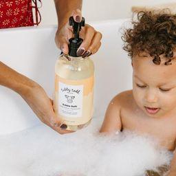 Bubble Bath | Tubby Todd Bath Co