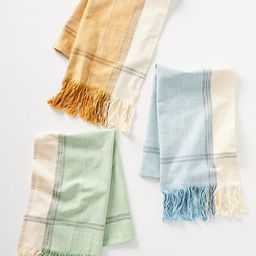 Abigail Dish Towels, Set of 3 By Anthropologie in Assorted Size SET OF 3 | Anthropologie (US)