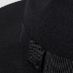 Felted wool hat   H&M (UK, IE, MY, IN, SG, PH, TW, HK, KR)