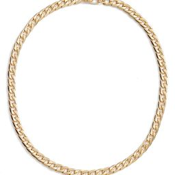 Nordstrom Curb Chain Necklace | Nordstrom | Nordstrom