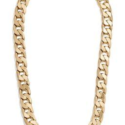 Baublebar Michel Curb Chain Necklace | Nordstrom | Nordstrom