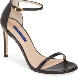 Nudistsong Ankle Strap Sandal | Nordstrom