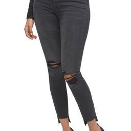 Good High Waist Crop Skinny Jeans | Nordstrom