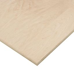 Columbia Forest Products 3/4 in. x 2 ft. x 4 ft. PureBond Maple Plywood Project Panel (Free Custom C   The Home Depot