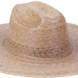 Women's Western Wide Palma Summer Hat   Amazon (US)