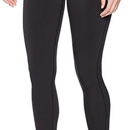 Amazon Essentials Women's Performance Mid-Rise Full-Length Active Legging   Amazon (US)