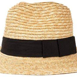 Women's Joanna Straw Sun Hat   Amazon (US)