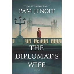 The Diplomat's Wife - (Kommandant's Girl) by Pam Jenoff (Paperback)   Target