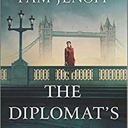 The Diplomat's Wife: A Novel   Amazon (US)