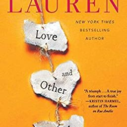 Love and Other Words   Amazon (US)