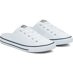 Chuck Taylor® All Star® Dainty Sneaker Mule | Nordstrom