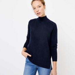 Tunic Sweater | LOFT