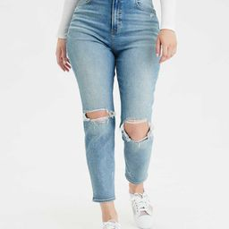 AE Stretch Curvy Mom Jean   American Eagle Outfitters (US & CA)