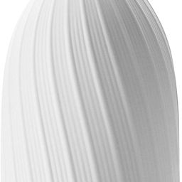 Vyaime Stone Essential Oil Diffuser, Ceramic Hand-Crafted Ultrasonic Aromatherapy Humidifier, 7 C... | Amazon (US)