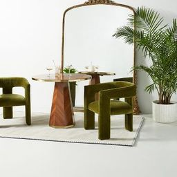 Effie Dining Chair   Anthropologie (US)