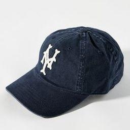 New York Baseball Cap   Anthropologie (US)
