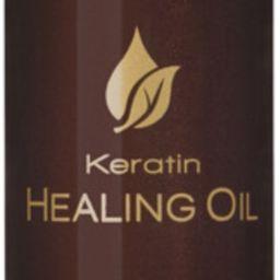 Keratin Healing Oil Brush Thru Hair Spray   Ulta