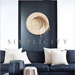 Nancy Braithwaite: Simplicity | Amazon (US)