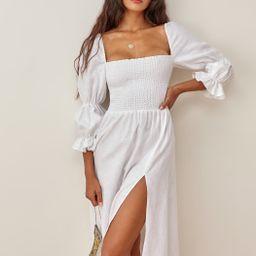 Hyland Dress | Reformation