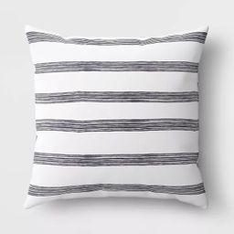 Stripe Throw Pillow - Room Essentials™ | Target