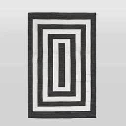 Mitre Stripe Outdoor Rug - Project 62™ | Target