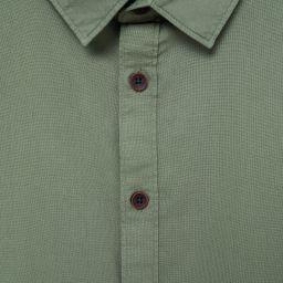 Cotton shirt   MANGO (US)