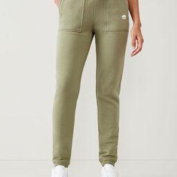 Spruce Slim Sweatpant | Roots (CA)