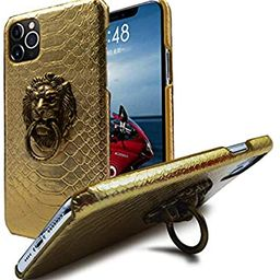 Losin Snake Case Compatible with Apple iPhone 11 Pro Max 6.5 inch Case Ultra Thin Fashion Luxury ... | Amazon (US)