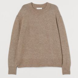 Fine-knit Sweater | H&M (US)