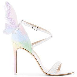 Talulah Leather Sandals | Saks Fifth Avenue