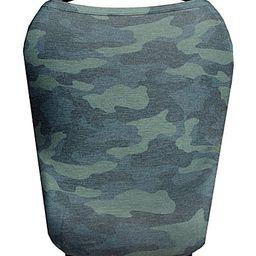 Copper Pearl Baby Camo Hunter 5-In-1 Multi-Use Cover - Green   Dillards