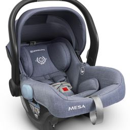 Infant Uppababy Mesa Henry Special Edition Car Seat, Size One Size - Blue   Nordstrom