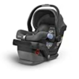 UPPAbaby MESA Infant Car Seat -Jordan (Charcoal Melange)Merino Wool Version/Naturally Fire Retardant   Amazon (US)