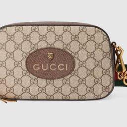 Neo Vintage GG Supreme messenger bag | Gucci (CA)