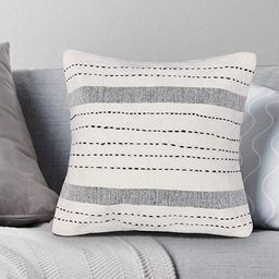 Universal Home Fashions Firm Cushion Environmentally Conscious Support Cotton Decorative Throw Pi... | Amazon (US)