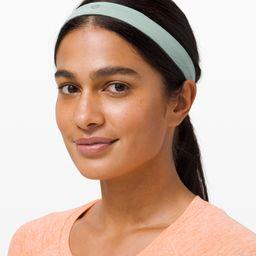 Cardio Cross Trainer Headband | Lululemon (US)