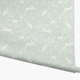 Fable Wallpaper   Rifle Paper Co.